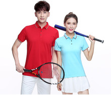 Women's and Men's Polo Shirt