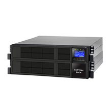 1-10kVA Wholesale Pure Sine Wave Rack Mount Home Use Online UPS