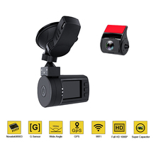 NT96663 Car Camera dash Cam HD Dvr Dashboard Angle Accident Video Recorder