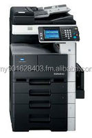 Used copiers Konica Minolta