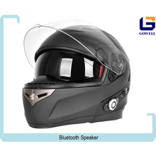China Supplier Motorcycle Helmets With Built In Bluetooth Intercom Ski Bluetooth Helmet