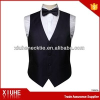 men's sexy tight top wear vest