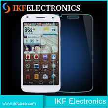 Professional screen guard ,scratch resistant tempered glass screen protecor for Huawei G4 , screen film tempered glass