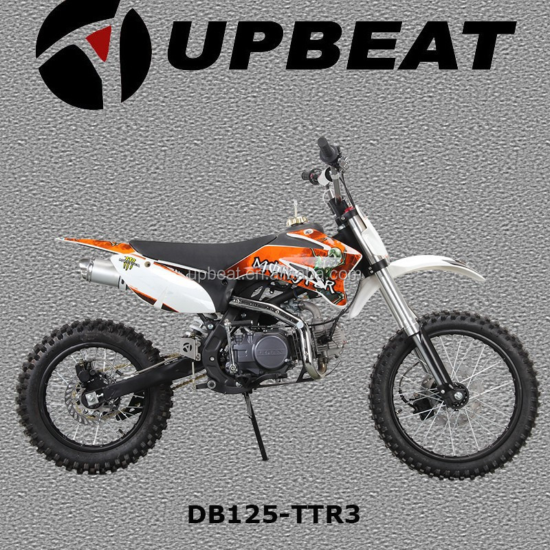 125cc cross bike/enduro motocross/sport/racing/lifan pit dirt bike