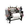 4kw High Quality Automatic Atm Paper Roll Slitting Rewinder Machine