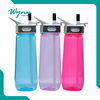 Factory directly availability gasket plastic sport water bottle