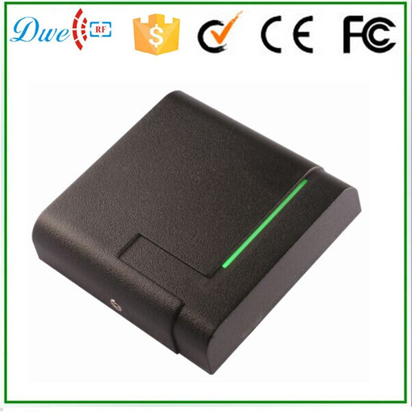 2015 new wiegand 13.56mhz waterproof rfid reader of acess contorl rfid reader