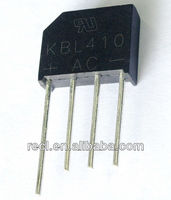 4.0A/6.0A KBL high frequency rectifier