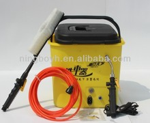 protable high pressure car washer