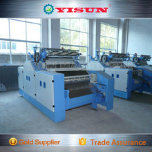 Machine for sheep wool combing/machine for cashmere dehairing/cashmere production line yx186
