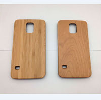 Lastest New For Sumsung Galaxy S5 Cases Wood Wholesale