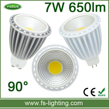 Mr16 Gu10 Bulb Replace Osram Mini Power Spotlight Accu Led