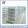 Heavy duty gondola supermarket shelf grocery stores used shelves for sale