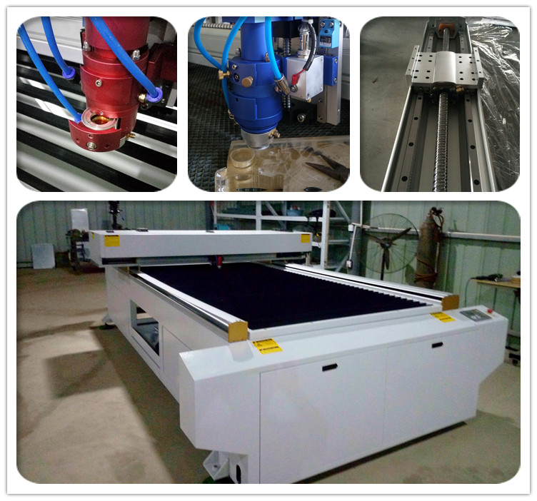 LC1325M cnc laser cutting machine with best price for sale