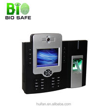 ZKT Fingerprint School Access Control Web Based Biometric Time Attendance System(HF-iclock800)