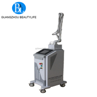 wrinkle removal Fractional CO2 Laser with USA RF tube
