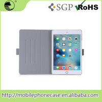 Tablet Accessories Rotate Tablet Cases for iPad mini 4