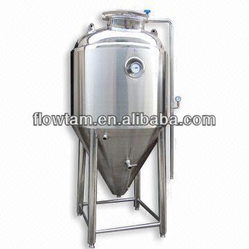 High quality stainless steel brewery equipment,beer/wine fermentation tank