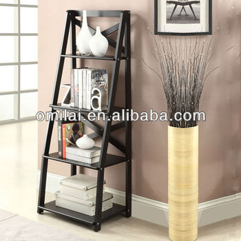 Chinese factory direct price simple bookshelf design