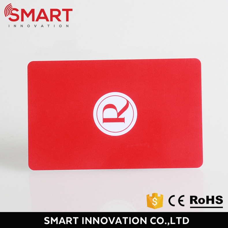 Free sample Low cost 125khz writable access control rfid card manufacturer