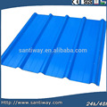 CE certificated type of roofing sheetst made in china