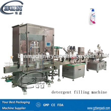 factory price guangzhou manufacture beverage bottling machine for plastic bottle, beverage filling machine