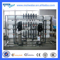 Molecular Ro Membrane High Stability Drinking Water Purification Machine