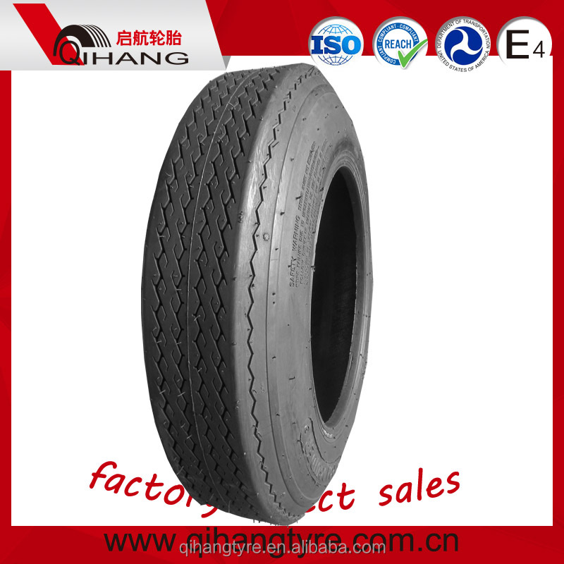 wholesale discount price trailer tyre 5.70 8 bias boat trailer tire