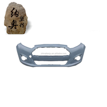 Wholesale plastic car front bumper for FORD FIESTA 2013 from China