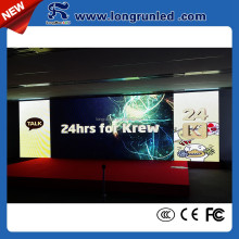 Alibaba express fashionable design IP43 square led billboard
