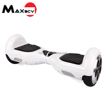 2017 High Quality Electric two wheel self balance car 6.5 inch scooter