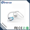 Noise cancelling deep bass design sweat-proof sport stereo wireless bluetooth headset & headphone for sporting events