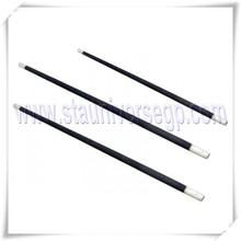 STA ED or straight type silicon carbide SiC electric furnace heating element