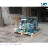 Bitzer Semi-hermetic piston Compressor Condensing Units for Cold Storage Refrigeration