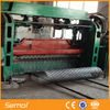 Automatic Expanded Metal Making Machine/Wire Mesh Fence Machine