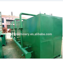 Waste/Industrial Sludge/Wood Carbonization Machine008618703885817