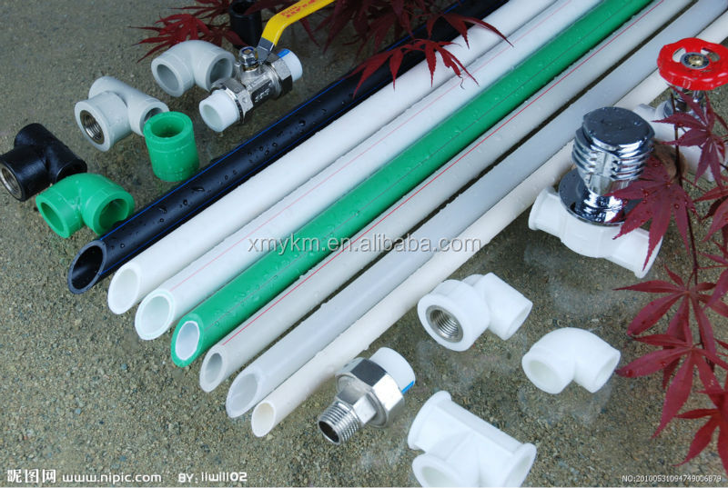 Super quality newest precision make pvc pipes