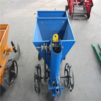potato planter 1 row seeder best quality good price for sale