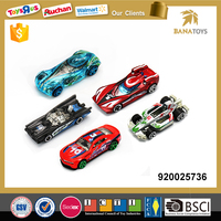 Diecast hot wheels toy cars 1:64 for kids