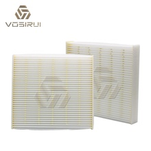 Car Engine auto filter Cabin Air Filter 87139-02020 For car carbon air filter
