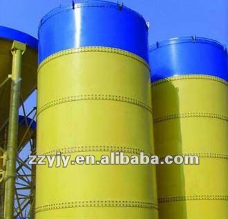 Competitive price ,design for cement silo ,100ton cement silo for sale