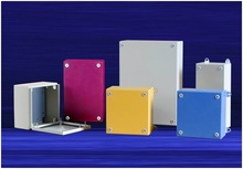 factory prices IP metal terminal boxes, junction boxes, junction boxes enclosure