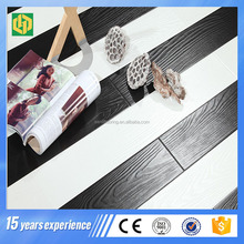 HIgh Quality Cheap WPC laminate wooden flooring tiles
