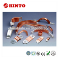 Brand new flexible copper laminated connector, car battery copper terminal
