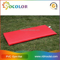 Colorful outdoor soft Eco-friendly Sports Anti Slip Pvc Yoga Mat interlocking for Children/Baby mattress