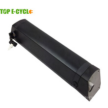 electric bike battery price down tube battery
