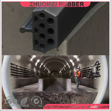 tunnel concret segment sealing rubber product