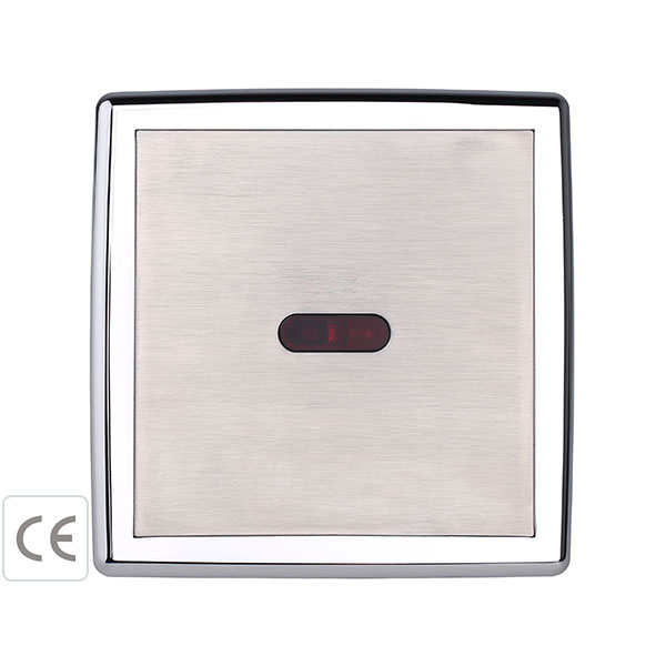 Sanitary ware toilet automatic flush urinal sensor