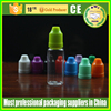 dispenser Sealing Type and Personal Care Industrial Use 20ml pet bottles for cosmetics