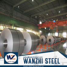 HR SS400 Q345 Q235 Hot rolled steel coils / plates price